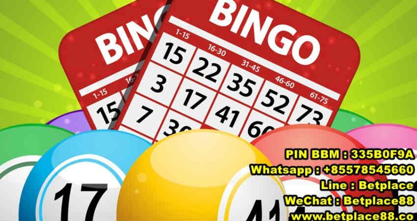 Deposit Bingo Sbobet