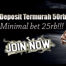 Promo Judi Poker Sbobet